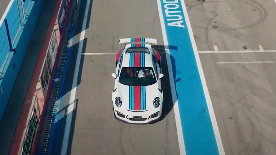Private Car Race